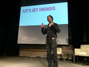 Getting Engaged: The Social Theme of KahenaCon